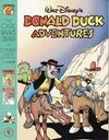 Cover for Carl Barks Library of Walt Disney's Donald Duck Adventures in Color (Gladstone, 1994 series) #9
