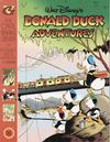 Cover for Carl Barks Library of Walt Disney's Donald Duck Adventures in Color (Gladstone, 1994 series) #16