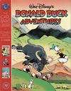 Cover for Carl Barks Library of Walt Disney's Donald Duck Adventures in Color (Gladstone, 1994 series) #19