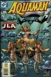 Cover for Aquaman (DC, 1994 series) #66
