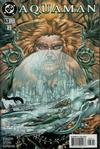 Cover for Aquaman (DC, 1994 series) #63