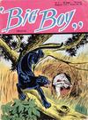 Cover for Big Boy (Arédit-Artima, 1956 series) #2