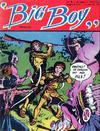 Cover for Big Boy (Arédit-Artima, 1956 series) #5