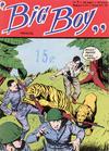 Cover for Big Boy (Arédit-Artima, 1956 series) #7