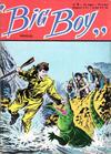 Cover for Big Boy (Arédit-Artima, 1956 series) #8