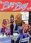 Cover for Big Boy (Arédit-Artima, 1956 series) #10