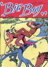 Cover for Big Boy (Arédit-Artima, 1956 series) #11