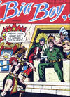 Cover for Big Boy (Arédit-Artima, 1956 series) #13