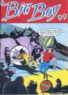 Cover for Big Boy (Arédit-Artima, 1956 series) #16