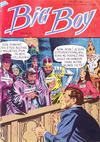 Cover for Big Boy (Arédit-Artima, 1956 series) #17