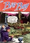 Cover for Big Boy (Arédit-Artima, 1956 series) #20