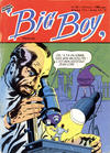 Cover for Big Boy (Arédit-Artima, 1956 series) #23