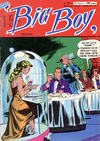 Cover for Big Boy (Arédit-Artima, 1956 series) #27