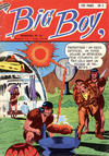 Cover for Big Boy (Arédit-Artima, 1956 series) #29