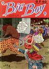 Cover for Big Boy (Arédit-Artima, 1956 series) #40