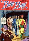 Cover for Big Boy (Arédit-Artima, 1956 series) #42