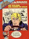 Cover for Corriere dei Ragazzi (Corriere della Sera, 1973 series) #45