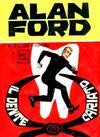 Cover for Alan Ford (Editoriale Corno, 1969 series) #2