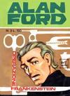 Cover for Alan Ford (Editoriale Corno, 1969 series) #3
