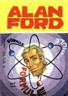 Cover for Alan Ford (Editoriale Corno, 1969 series) #10
