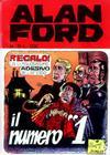 Cover for Alan Ford (Editoriale Corno, 1969 series) #11