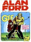 Cover for Alan Ford (Editoriale Corno, 1969 series) #13