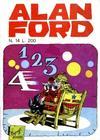 Cover for Alan Ford (Editoriale Corno, 1969 series) #14