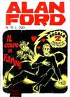 Cover for Alan Ford (Editoriale Corno, 1969 series) #15
