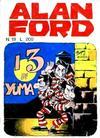 Cover for Alan Ford (Editoriale Corno, 1969 series) #19