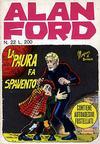 Cover for Alan Ford (Editoriale Corno, 1969 series) #22