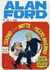 Cover for Alan Ford (Editoriale Corno, 1969 series) #23
