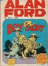 Cover for Alan Ford (Editoriale Corno, 1969 series) #24