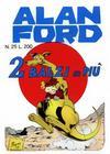 Cover for Alan Ford (Editoriale Corno, 1969 series) #25