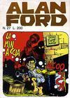 Cover for Alan Ford (Editoriale Corno, 1969 series) #27
