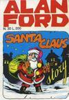 Cover for Alan Ford (Editoriale Corno, 1969 series) #30
