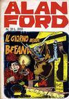 Cover for Alan Ford (Editoriale Corno, 1969 series) #31