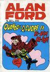 Cover for Alan Ford (Editoriale Corno, 1969 series) #32