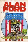 Cover for Alan Ford (Editoriale Corno, 1969 series) #37