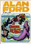 Cover for Alan Ford (Editoriale Corno, 1969 series) #38