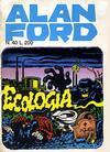 Cover for Alan Ford (Editoriale Corno, 1969 series) #40
