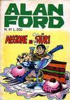 Cover for Alan Ford (Editoriale Corno, 1969 series) #41