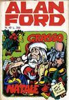 Cover for Alan Ford (Editoriale Corno, 1969 series) #42