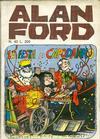Cover for Alan Ford (Editoriale Corno, 1969 series) #43