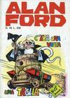 Cover for Alan Ford (Editoriale Corno, 1969 series) #44