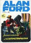 Cover for Alan Ford (Editoriale Corno, 1969 series) #45