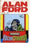 Cover for Alan Ford (Editoriale Corno, 1969 series) #46