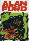 Cover for Alan Ford (Editoriale Corno, 1969 series) #47