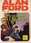 Cover for Alan Ford (Editoriale Corno, 1969 series) #48