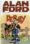 Cover for Alan Ford (Editoriale Corno, 1969 series) #49