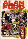 Cover for Alan Ford (Editoriale Corno, 1969 series) #50